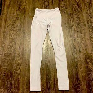 Yogalicious white yoga pants